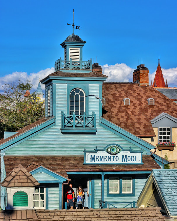 memento-mori-magic-kingdom