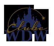 Clube WDW Logotipo