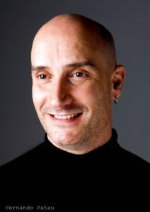 Fernando Patau