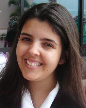Ana Novais - Disney Guia