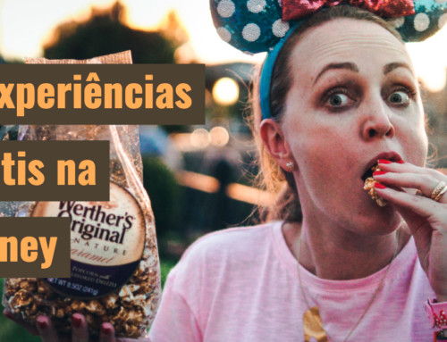9 Experiências grátis na Disney